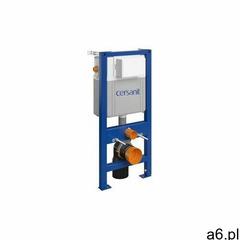 CERSANIT AQUA 42 MECH L BOX Stelaż podtynkowy do WC S97-051 (5902115757297) - ogłoszenia A6.pl