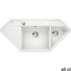 Blanco lexa 9 e silgranit puradur 524994 - biały \ automatyczny (4020684705332) - ogłoszenia A6.pl