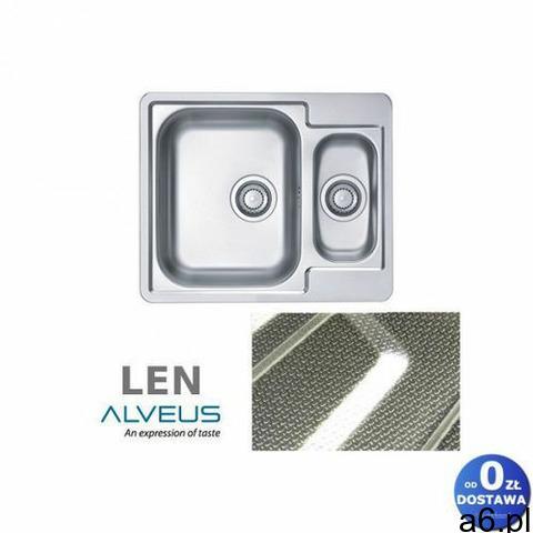 Zlewozmywak ALVEUS Line 50 start Len, 1082437 - 1