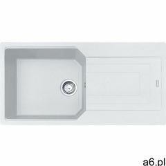 Zlewozmywak FRANKE URBAN UBG 611-100 biały polarny [114.0575.001], kolor biały - ogłoszenia A6.pl