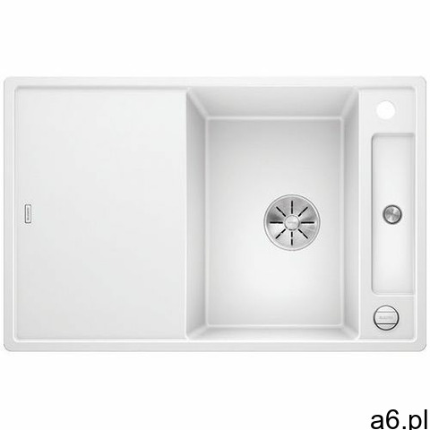 axia iii 45 s 523187 (biały) marki Blanco - 1