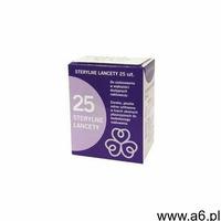 Lancet Evercare x 25 sztuk - ogłoszenia A6.pl