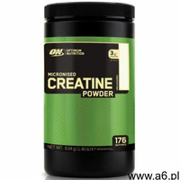 Optimum nutrition creatine - 317g - ogłoszenia A6.pl