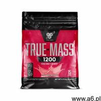 Bsn true mass 1200 - 4800g - dark chocolate (5060245603539) - ogłoszenia A6.pl