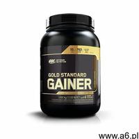 Optimum nutrition gold standard gainer - 1620g - chocolate (5060469981178) - ogłoszenia A6.pl