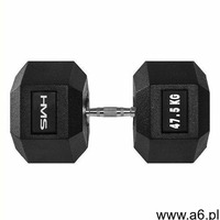 Hms Hantla hex pro 47.5 kg - ogłoszenia A6.pl