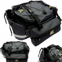 Sport arsenal Gwarancja zadowolenia:: sakwa na bagażnik art. 599 (8594166030237) - ogłoszenia A6.pl