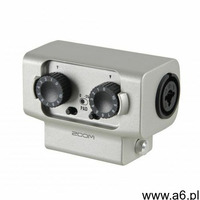 Zoom exh-6 akcesoria do rejestratora zoom h6 gniazda wejściowe combo - ogłoszenia A6.pl