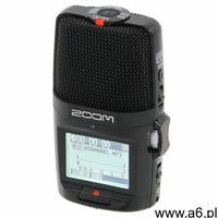 ZooM H2n cyfrowy rejestrator - ogłoszenia A6.pl