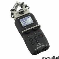 Zoom h5 cyfrowy rejestrator - ogłoszenia A6.pl