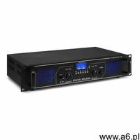 fpl500 wzmacniacz cyfrowy 2 x 250 w bluetooth odtwarzacz multimedialny port usb slot sd marki Fenton - ogłoszenia A6.pl