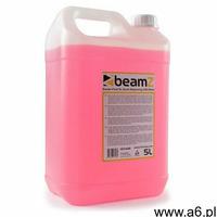 Beamz Płyn do wytwarzania mgły 5l efekt CO2 rozowy (8715693274257) - ogłoszenia A6.pl